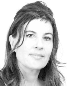 Sabine Gizella