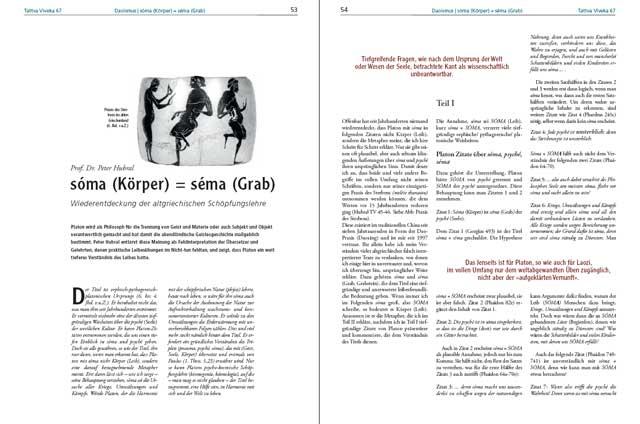 Peter Hubral TV67 (PDF)