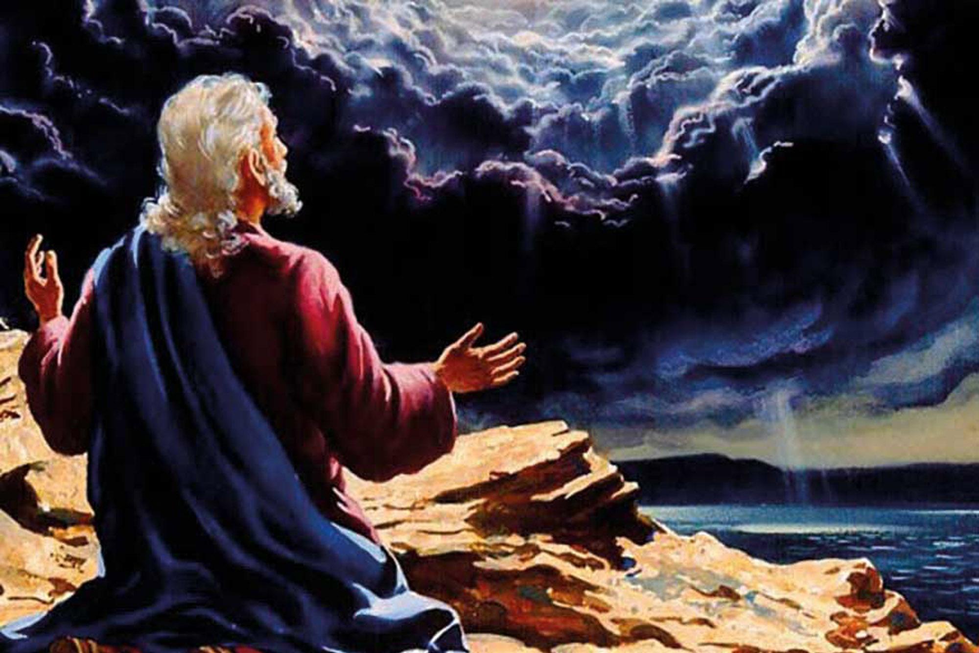 Gabriele Quinque – Der christliche-mystische Einweihungsweg