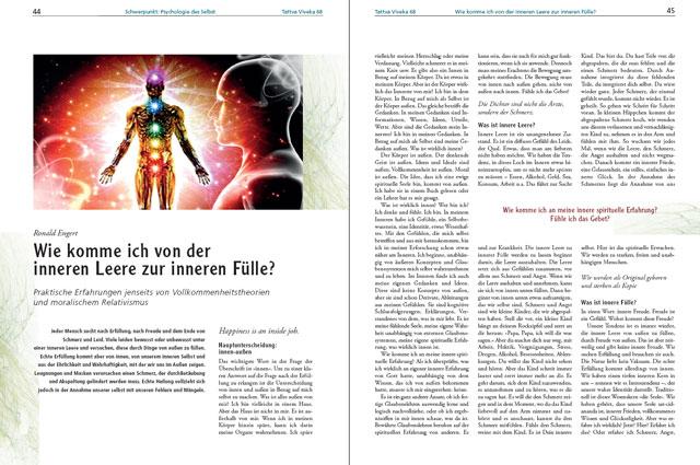 Ronald Engert-Artikel als PDF