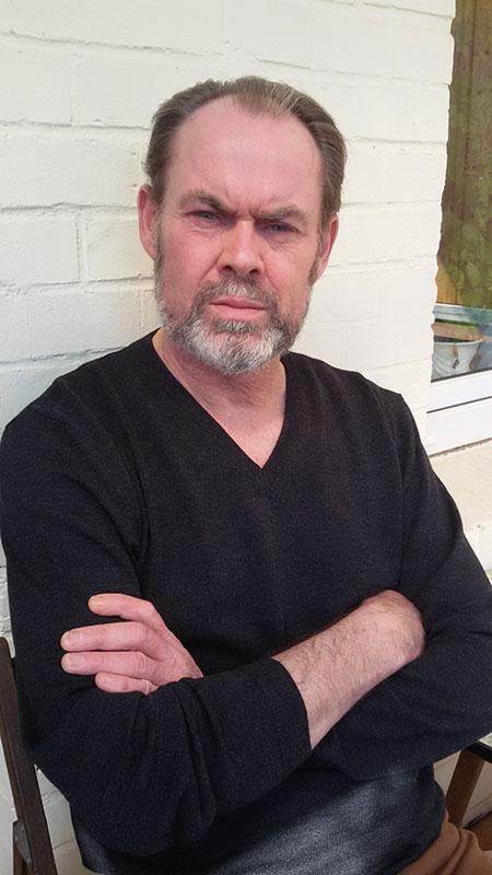 Jörg M. Hirsch