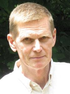 Der Autor Werner Merker