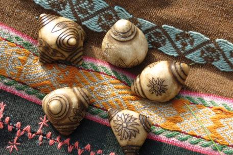 Inka – das Weltbild einer uralten Kultur