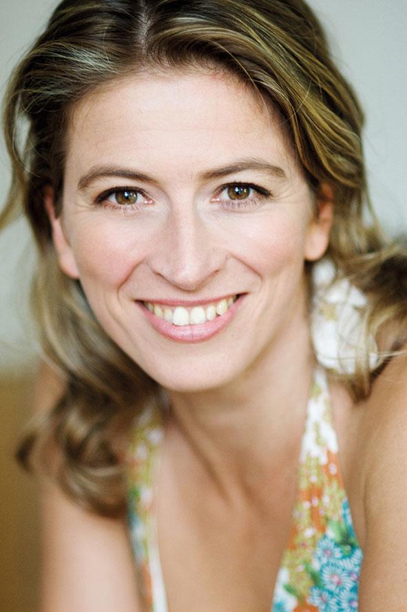 Simone Leona Hueber