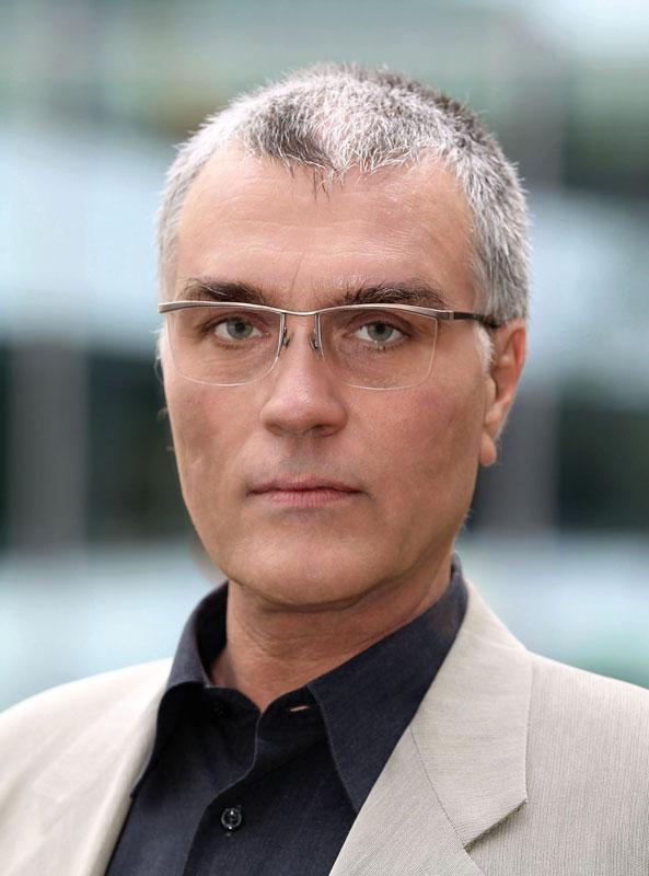 Prof. Dr. Thomas Metzinger