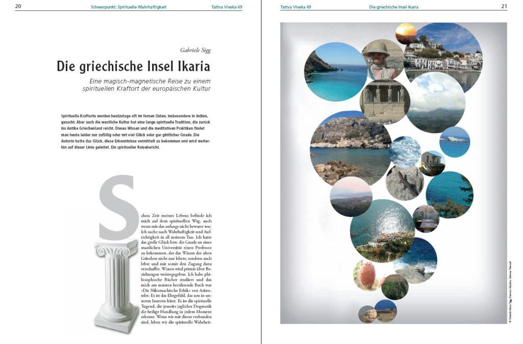 Artikel von Gabriele Sigg als PDF