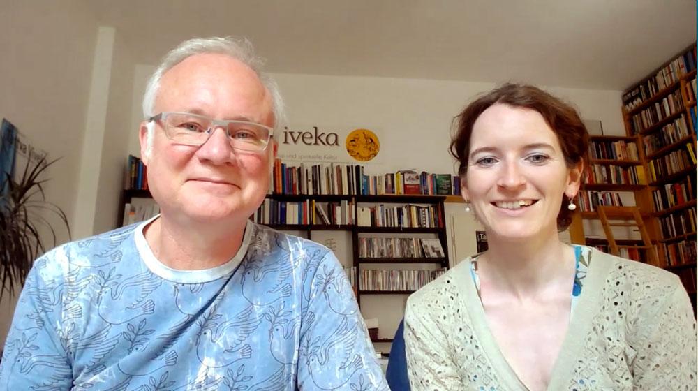 Ron Engert & Gabriele Sigg