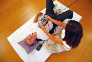 Bodydearmoring. Ein Weg zur freien und natürlichen Selbstentfaltung