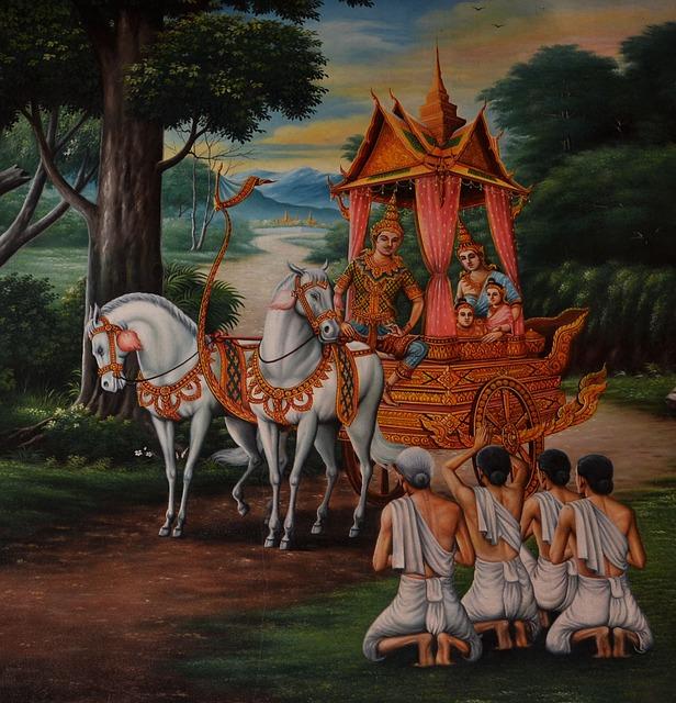 Die Seele in der Bhagavad-gita