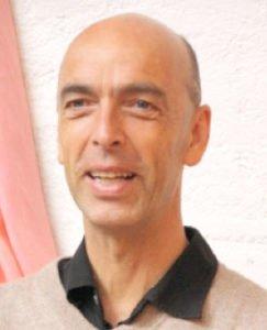 Dr. Tilmann Lhündrup Borghardt