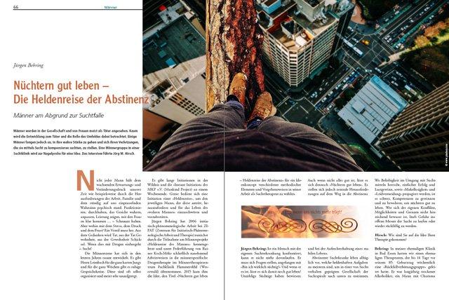 Der Artikel von Jürgen Behring als PDF zum Download