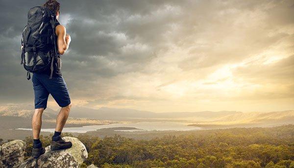 Nüchtern gut leben – Die Heldenreise der Abstinenz