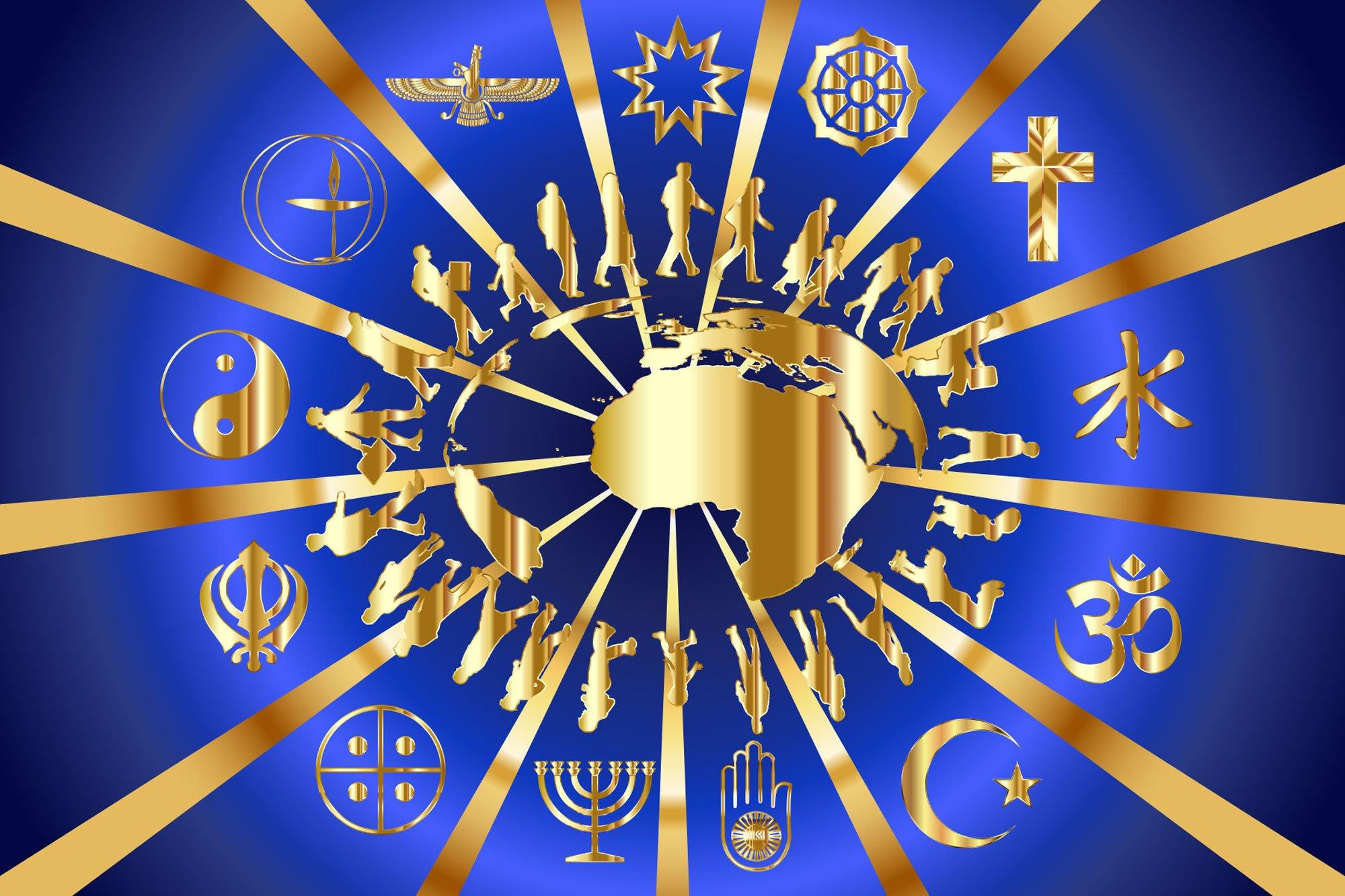 Was ist ein wirklich spiritueller Mensch?