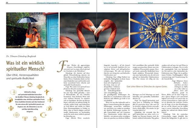 Dr. Tilmann Lhündrup Borghardts Artikel als PDF