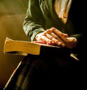 Zweifel als Voraussetzung für eine gesunde Gotteszuwendung