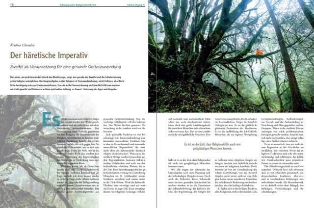 Der komplette Artikel von Krishna Chandra als PDF zum Download
