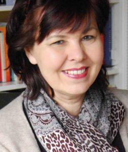 Unsere Autorin Marion Küstenmacher