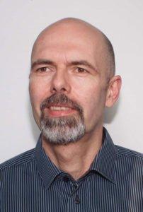 Unser Autor Martin Novotny