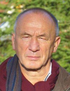 Unser Autor Dr. Martin W. Spiegel