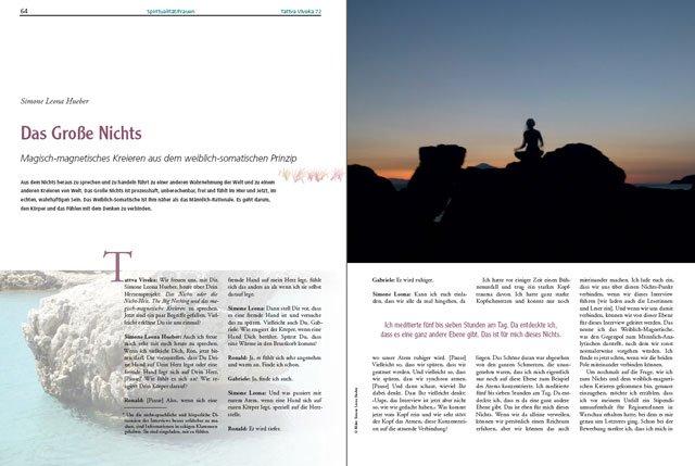 Der komplette Artikel von Simone Leona Hueber als PDF zum Download