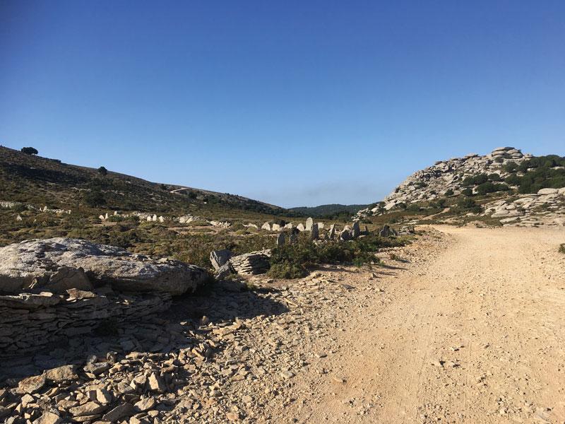 Die Insel Ikaria