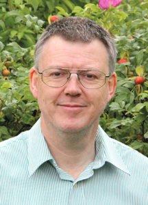 Der Autor Prof. Dr. Claus W. Turtur