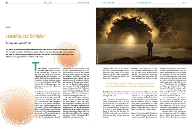 Isiria - Gesamter Artikel als PDF