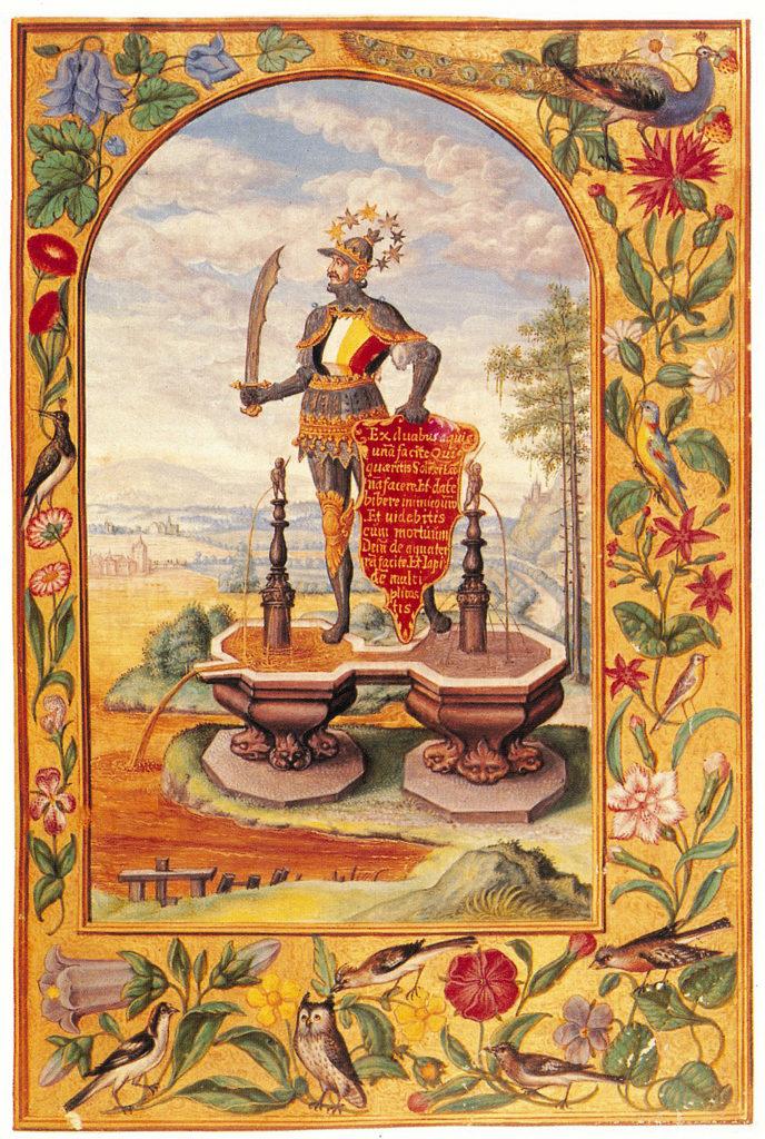 Gnosis und Hermetik – Der mystische Ritter