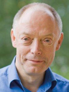 Der Weisheitstrainer Christof Spitz