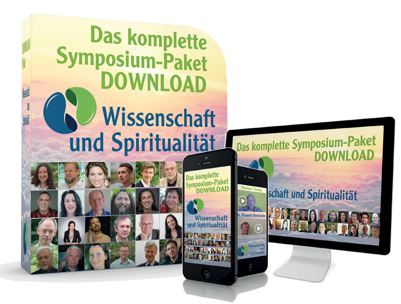 Die Viedeos des Online Symposiums als Komplett-Paket