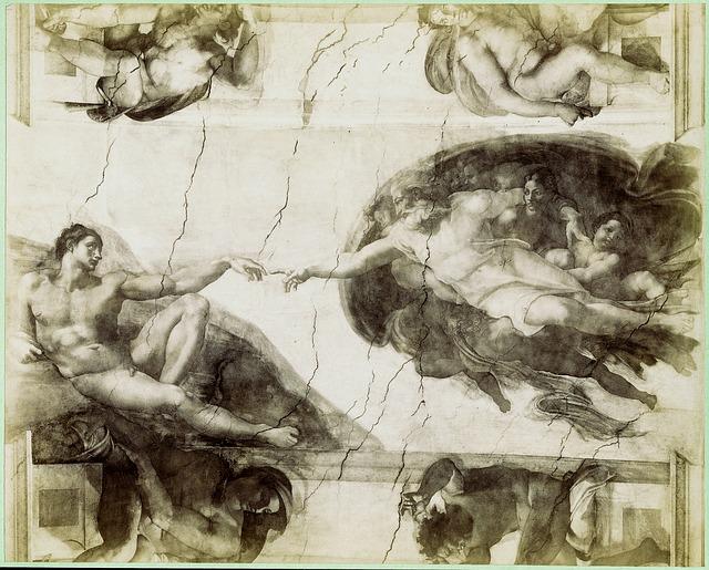 Da Vinci - Die Schöpfung