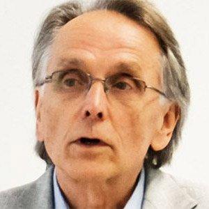 Unser Autor Dr. Gunter Friedrich