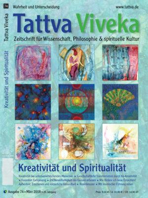 Schwerpunkt: Kreativität und Spiritualität
