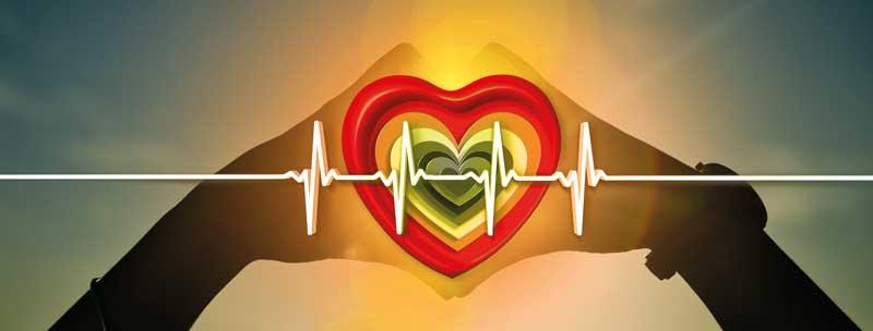 Emotionen und körperliche Gesundheit