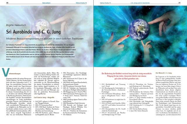 Dr. Brigitte Halewitsch - Der komplette Artikel als PDF