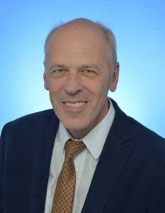 Der Autor Dr. Matthias Kamp