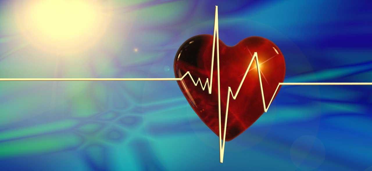Das Herz im Qi Gong