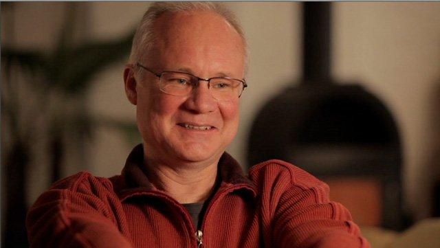 Ronald Engert, Chefredakteur der Tattva Viveka