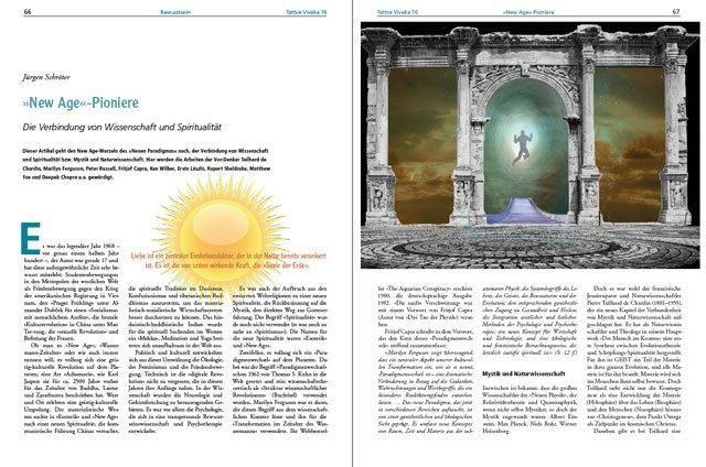 Jürgen Schröter - Der komplette Artikel als PDF