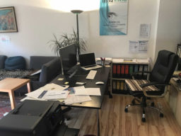 Büro - 4