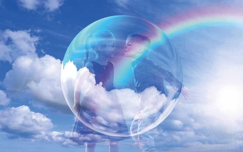 Spiritualität in der psychologischen Forschung