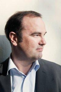 Der Autor Dr. Niko Kohls