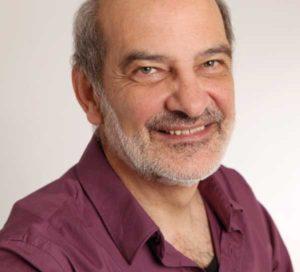 Unser Autor Jürgen Schröter
