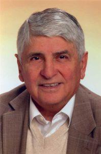 Unser Autor Dr. Klaus Volkamer