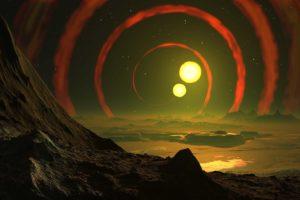 Feldkörper, Quantenwelt und das Gewicht der Seele