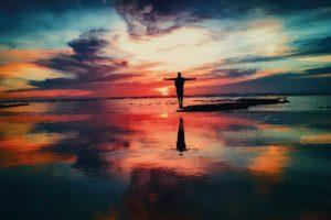 Ein Gespräch über Liebe, Freiheit und den göttlichen Tanz