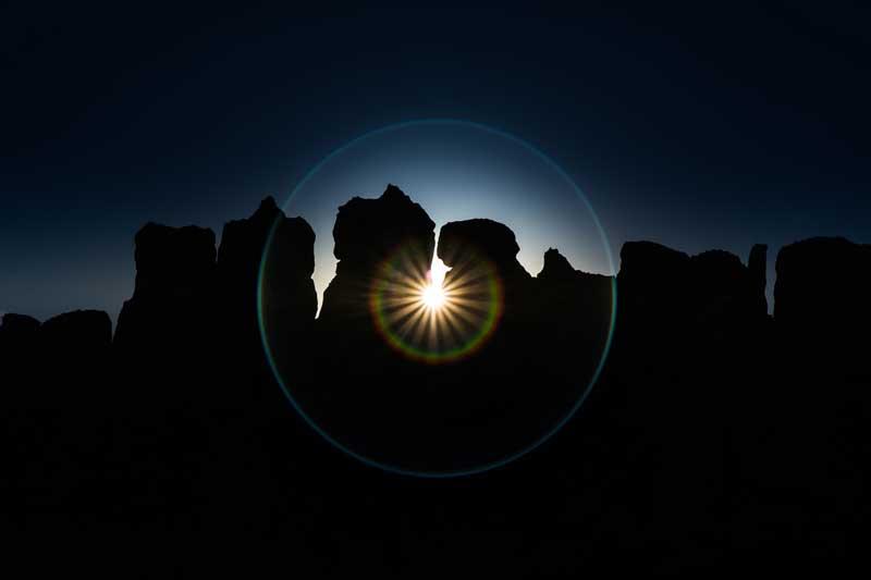 Eine Reise zu sich selbst und in spirituelle Welten