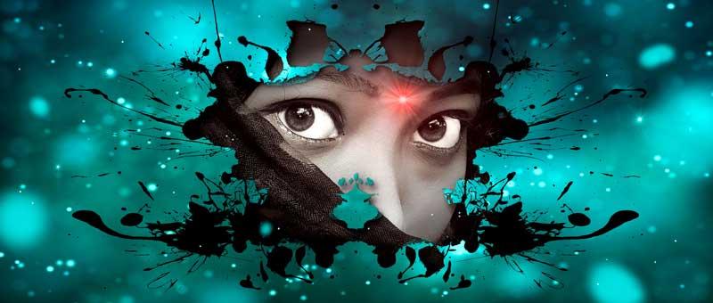 Die Reise zum inneren Sehen