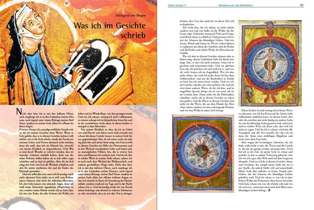Mystikerinnen - Der komplette Artikel als PDF