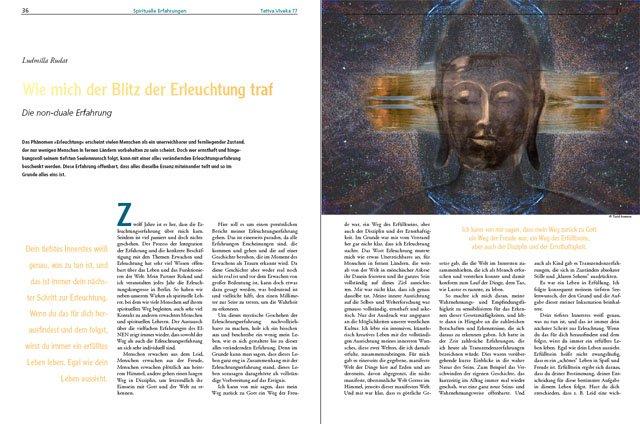 Ludmilla Rudat - Der komplette Artikel als PDF